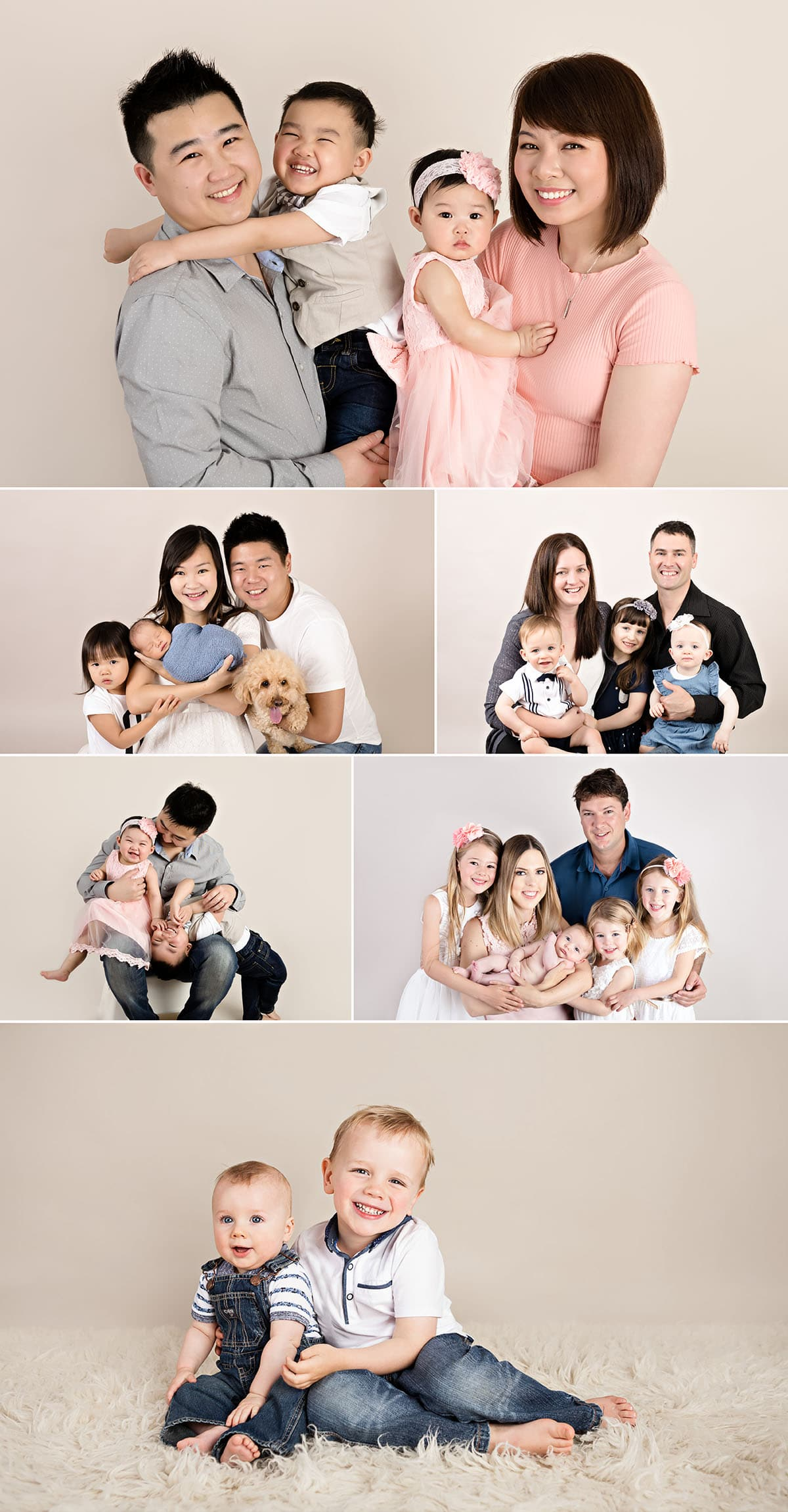 Family Perth photographer