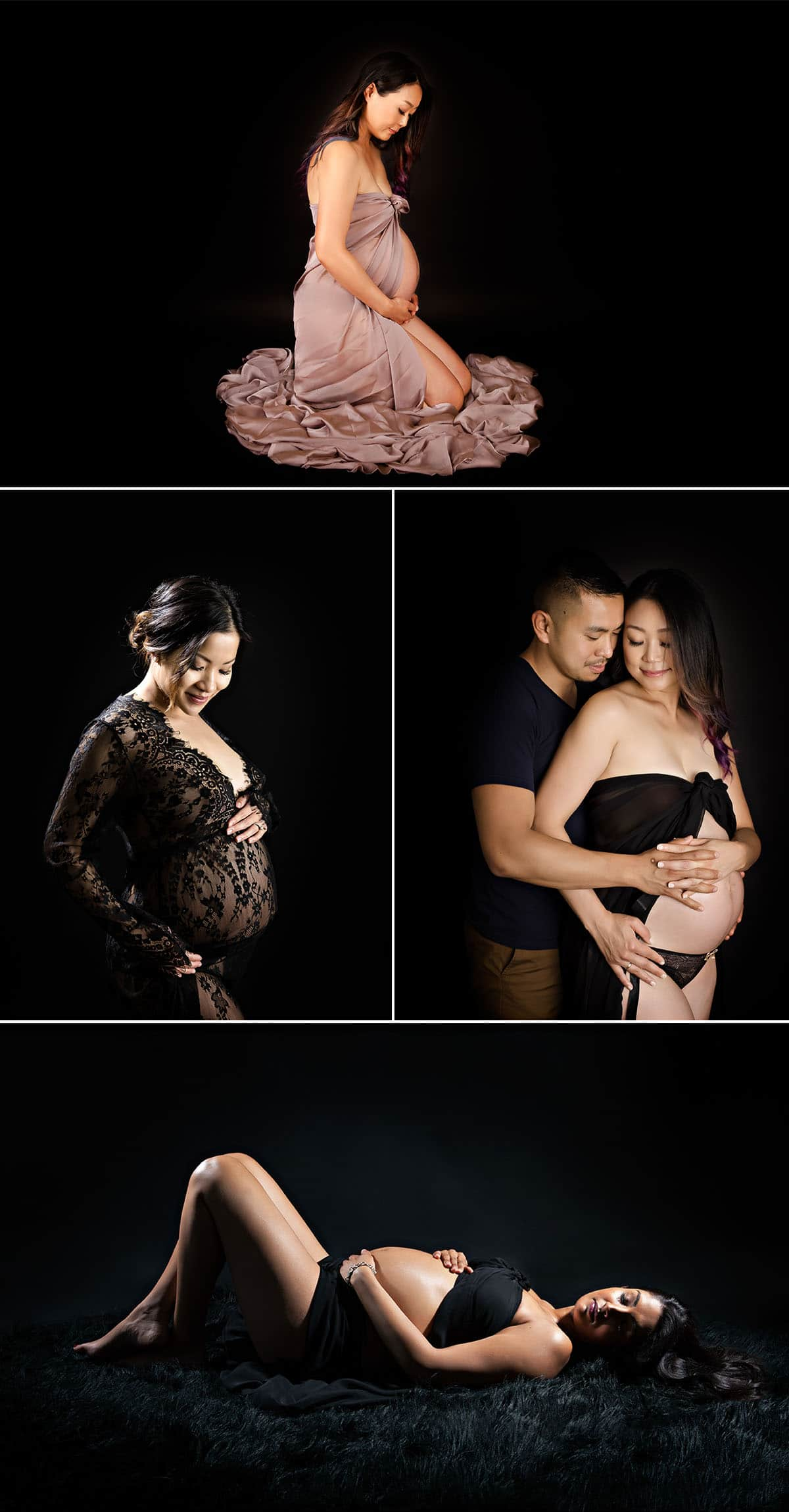Maternity Perth photographer