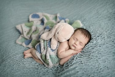 Newborn photography Perth | Ella